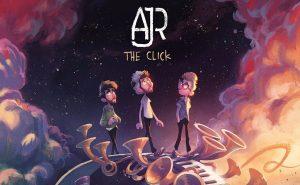AJR's 'The Click' Album Review