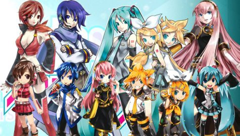 Vocaloid, What You Should Know!