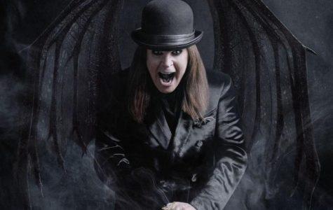 "Ozzy Osbourne ""Ordinary Man"" Review"