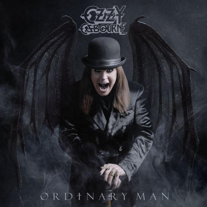 "Ozzy Osbourne ""Ordinary Man"" Review"