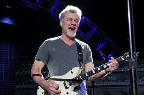 In Memoriam: Eddie Van Halen