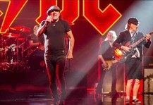 AC/DC: Power Up Review